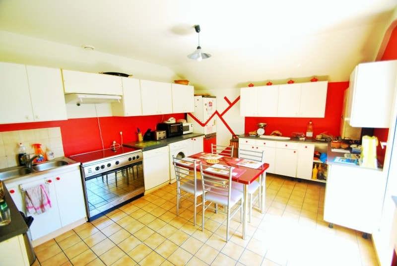 Sale house / villa Bezons 315000€ - Picture 5