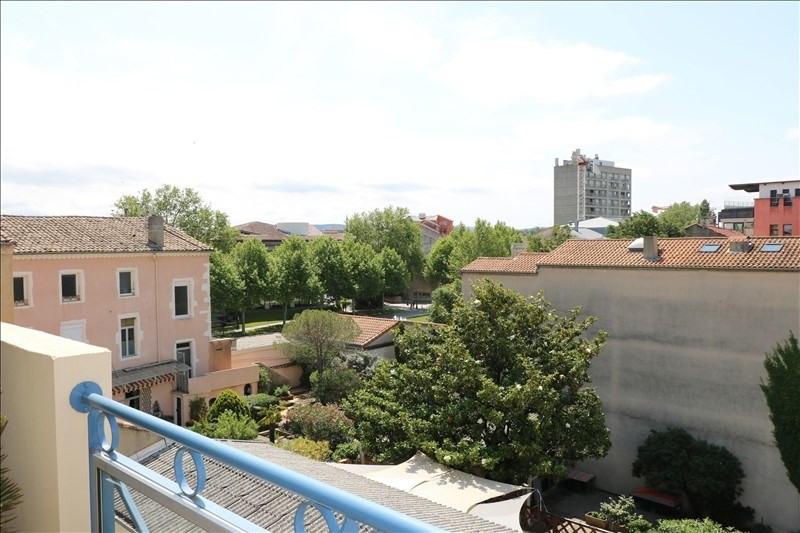 Sale apartment Montelimar 198000€ - Picture 1