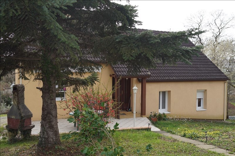 Sale house / villa Mourenx 161500€ - Picture 1