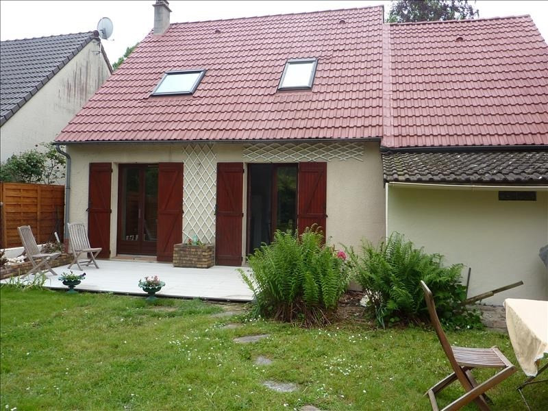 Vente maison / villa Gometz le chatel 395 000€ - Photo 2