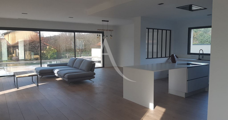 Vente maison / villa Pibrac 509000€ - Photo 2