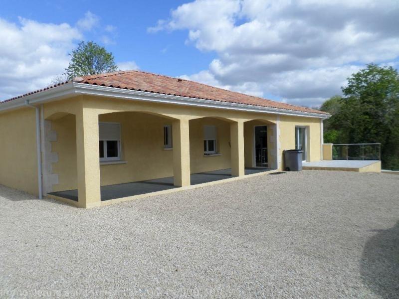 Vente maison / villa Poitiers 268000€ - Photo 1