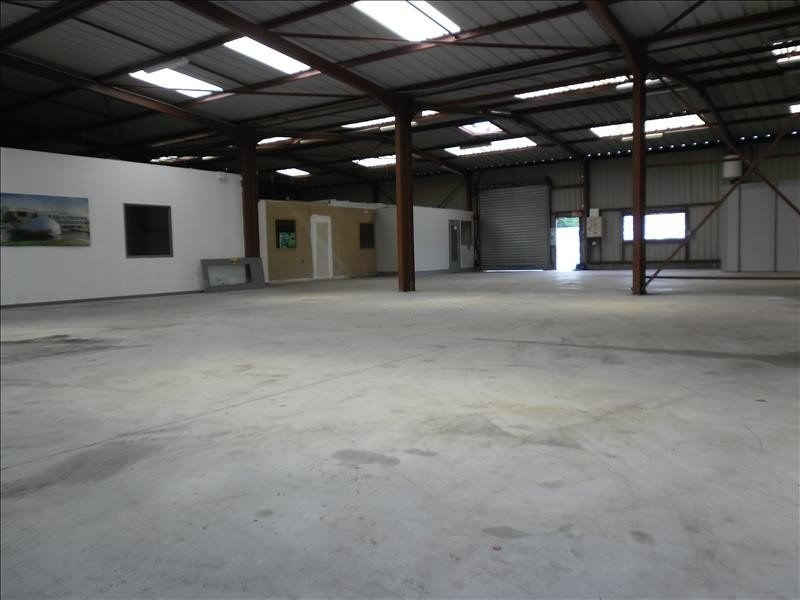 Vente local commercial Lisieux 420 000€ - Photo 3