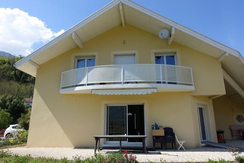Vente maison / villa La buissiere 430000€ - Photo 2