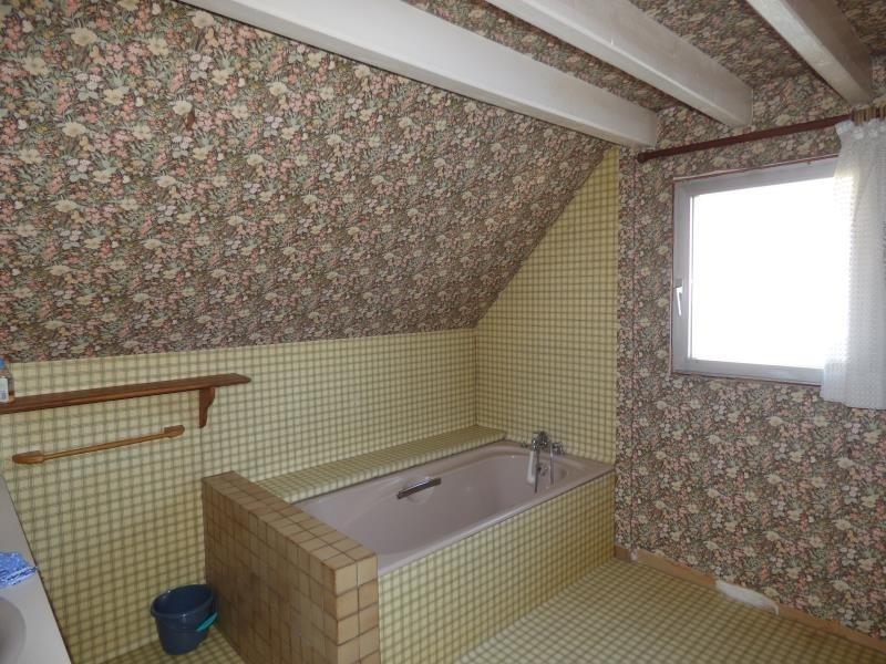 Vendita casa Moulins 187250€ - Fotografia 4