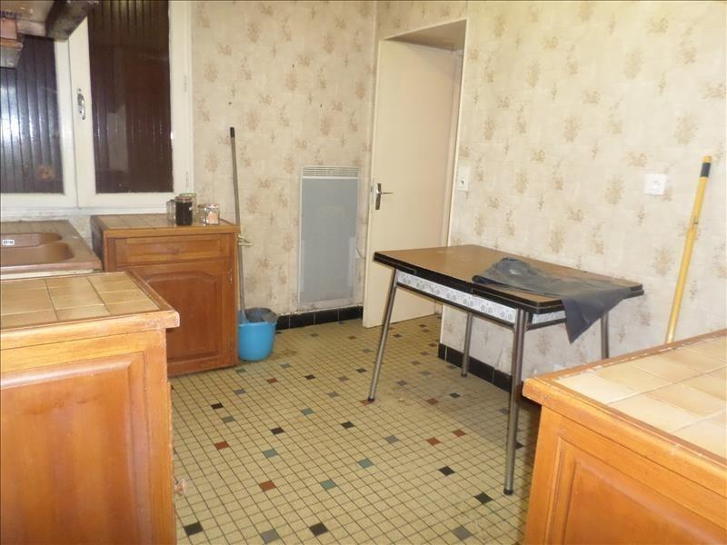 Vente maison / villa Mazerolles 55000€ - Photo 6