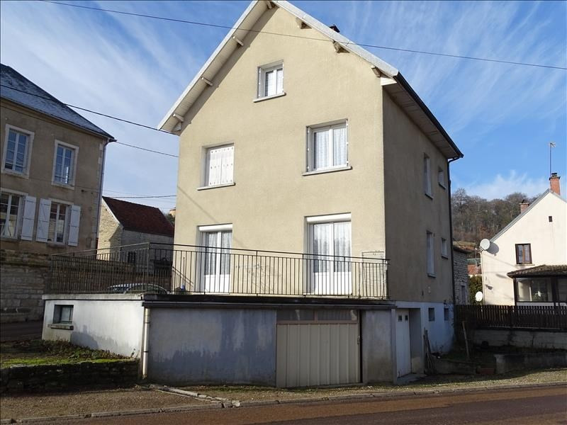 Sale house / villa A 10 mins de chatillon 74 000€ - Picture 15