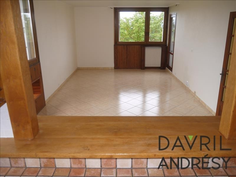 Rental apartment Andresy 1 050€ CC - Picture 4