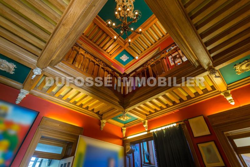 Deluxe sale house / villa Lyon 4ème 2080000€ - Picture 3
