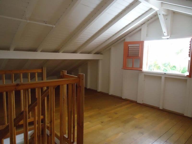 Sale house / villa Ste anne 215000€ - Picture 4