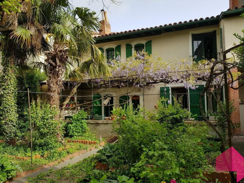 Venta  casa Baziege 279000€ - Fotografía 1