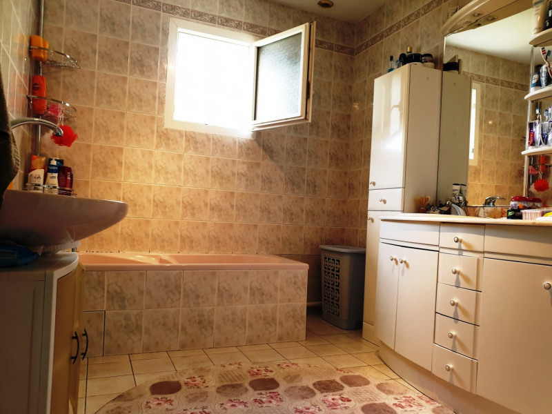 Sale house / villa Charvieu chavagneux 414000€ - Picture 6