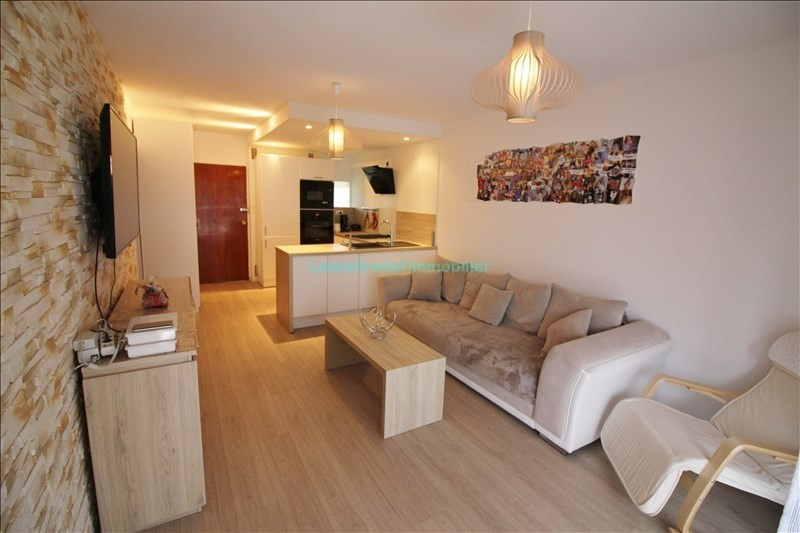 Vente appartement Peymeinade 143000€ - Photo 1