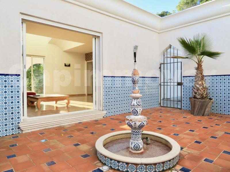 Vente de prestige maison / villa Le beausset 749000€ - Photo 6