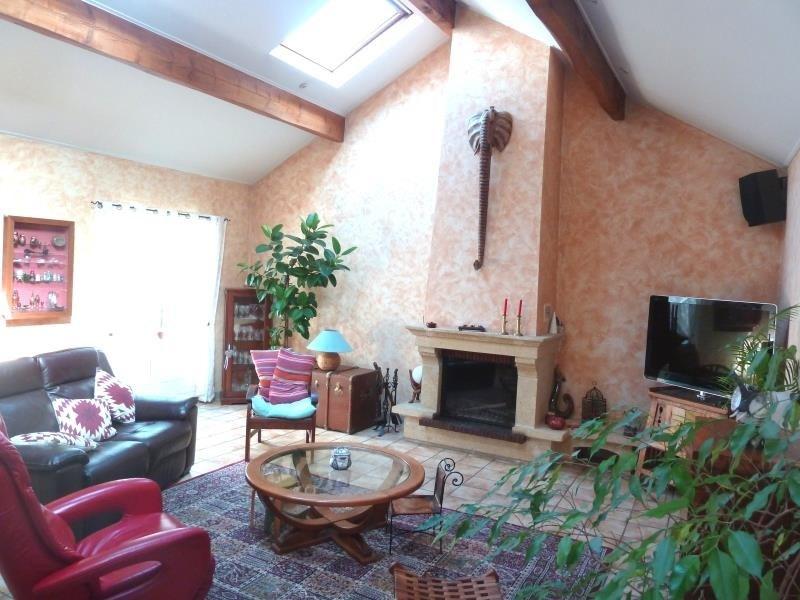 Sale house / villa Andresy 473000€ - Picture 3