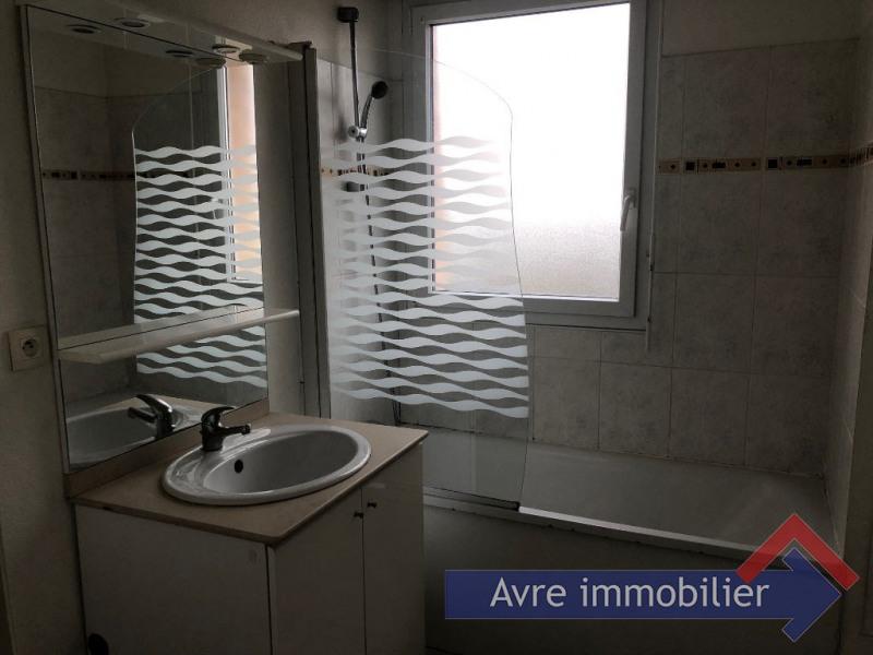 Location appartement Verneuil d'avre et d'iton 507€ CC - Photo 3