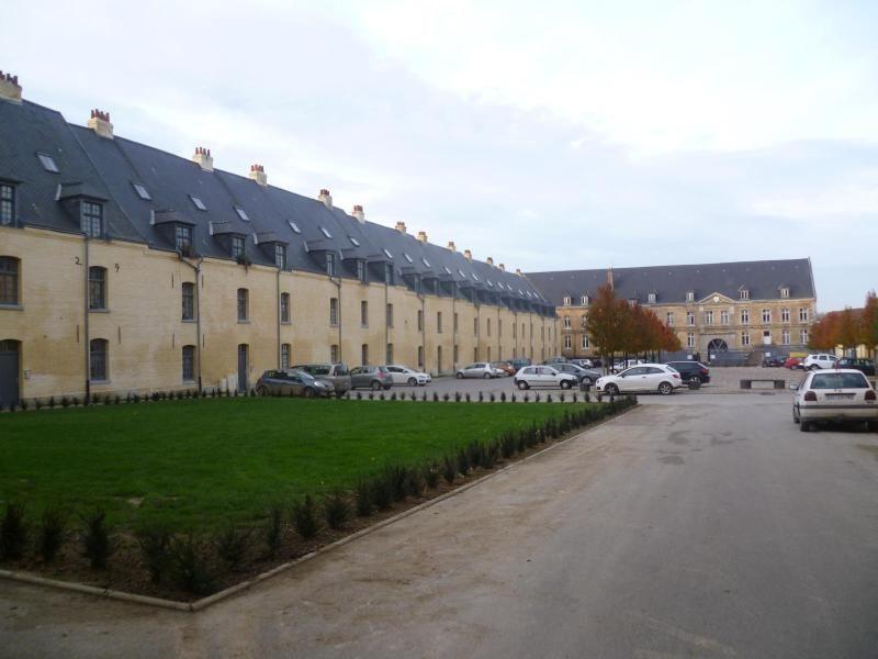 Location appartement Saint-omer 644€ CC - Photo 2
