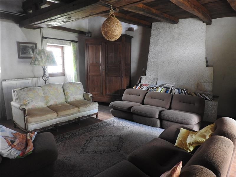 Vente maison / villa Secteur recey s/ource 81 500€ - Photo 11