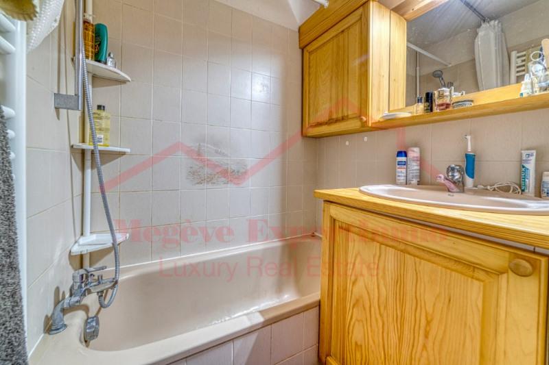 Vente appartement Saint gervais les bains 92000€ - Photo 5