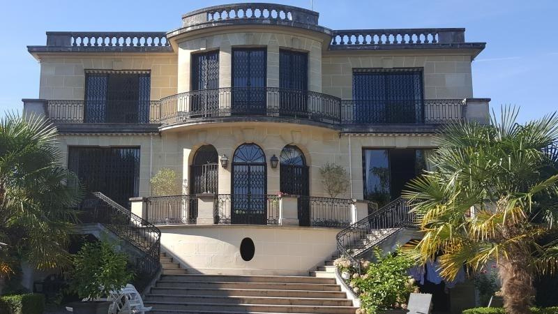 Vente de prestige maison / villa Enghien les bains 3400000€ - Photo 4