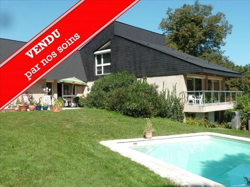Deluxe sale house / villa Pau 599000€ - Picture 1