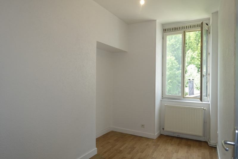 Vente appartement Morez 78 000€ - Photo 6