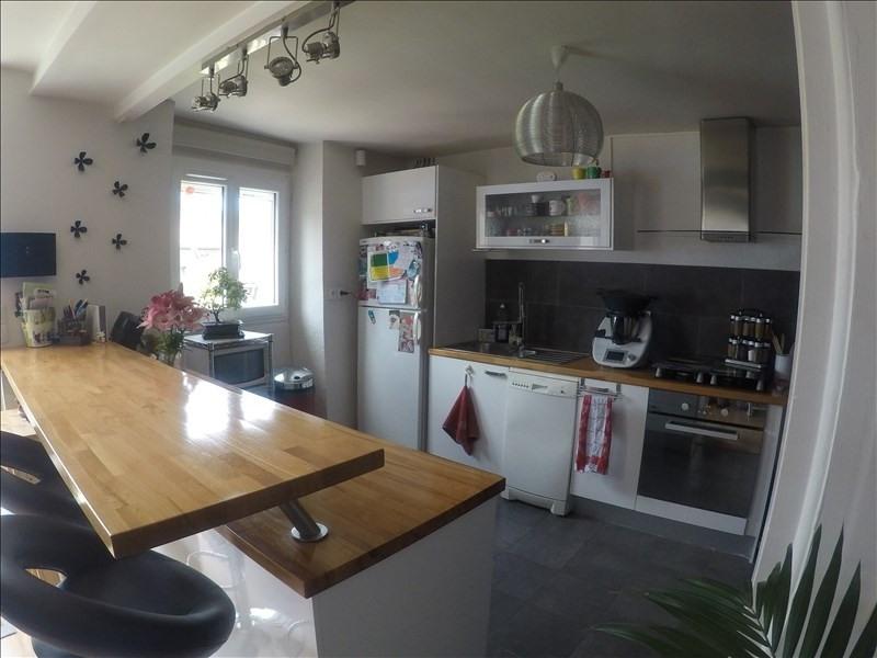 Venta  casa Auffreville brasseuil 203000€ - Fotografía 3