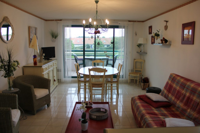 Sale apartment Merlimont 162 000€ - Picture 9