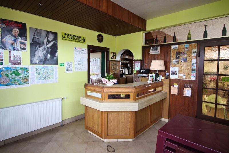 Commercial property sale shop Crecy en ponthieu 102199€ - Picture 2