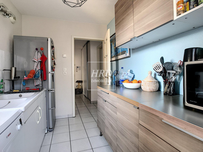 Sale apartment Souffelweyersheim 215 250€ - Picture 9