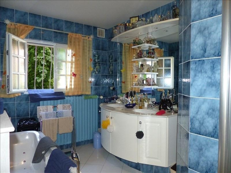 Sale house / villa Boeurs en othe 395000€ - Picture 7