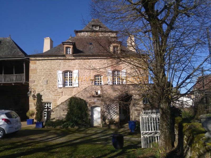 Vendita nell' vitalizio di vita casa Martiel 175000€ - Fotografia 2