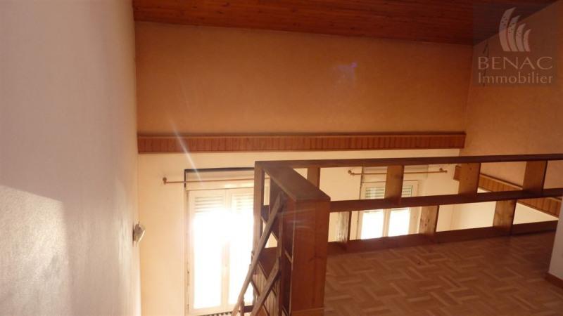 Rental apartment Albi 650€ CC - Picture 8