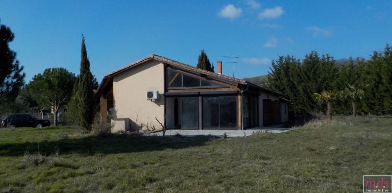 Venta  casa Bessieres 273000€ - Fotografía 3