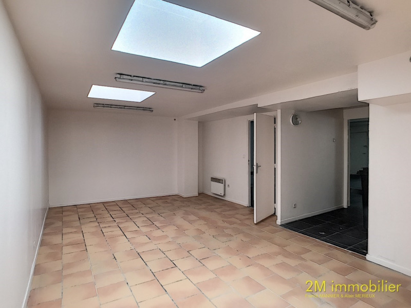 Location local commercial Melun 1150€ CC - Photo 5