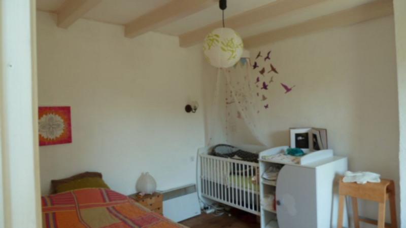 Vente maison / villa Landrais 160500€ - Photo 5
