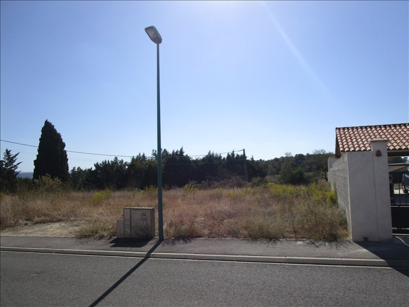 Sale site Carcassonne 88 000€ - Picture 3