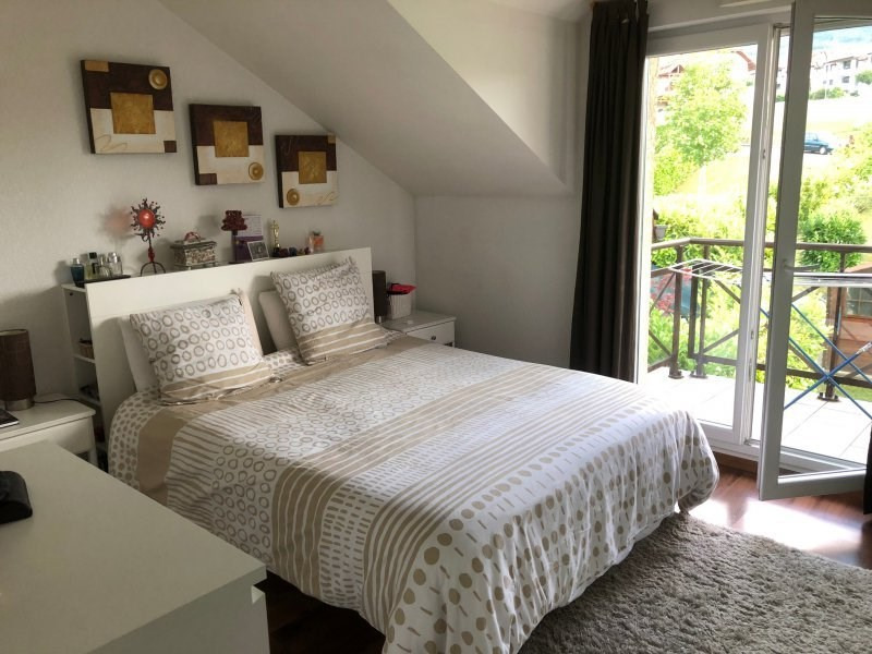Vente de prestige maison / villa Archamps 555 000€ - Photo 6
