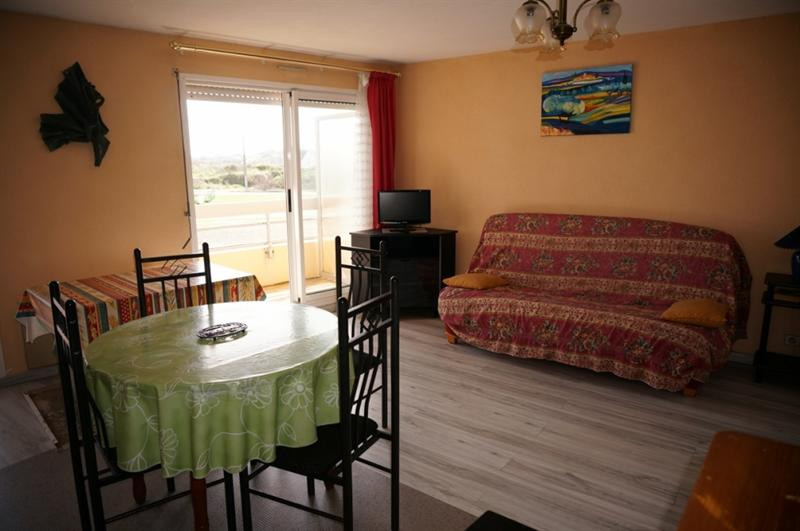 Vacation rental apartment Stella plage 216€ - Picture 2