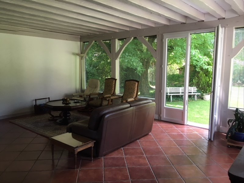 Vente maison / villa Montfort l amaury 569 000€ - Photo 4