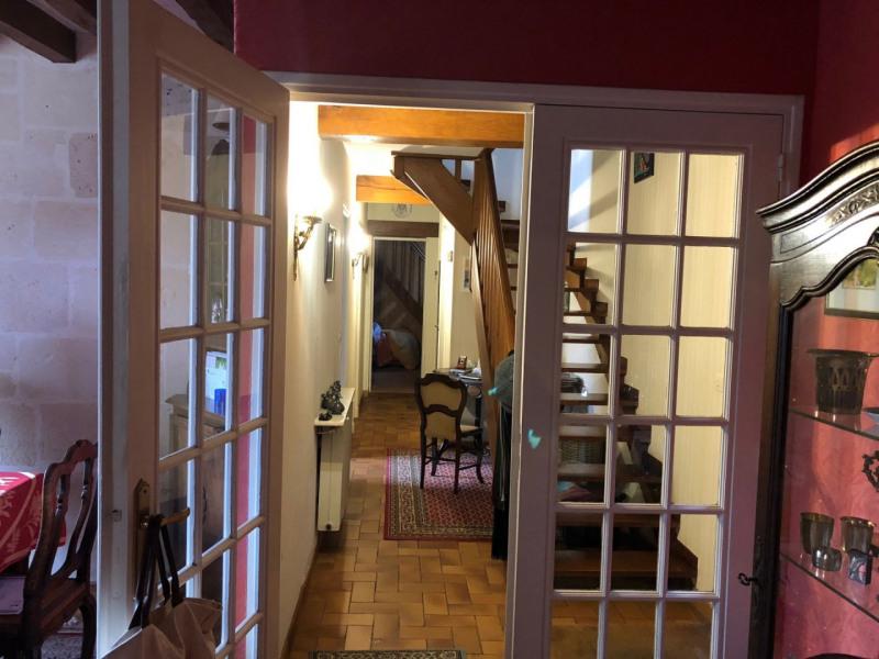 Vente maison / villa Villers-cotterêts 257250€ - Photo 8