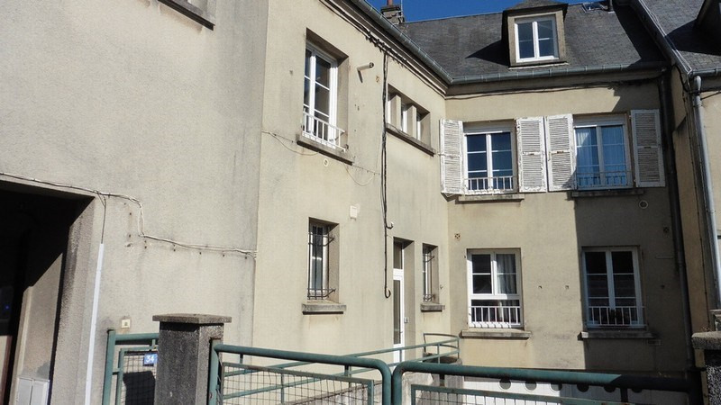 Investment property apartment Coutances 65 000€ - Picture 6