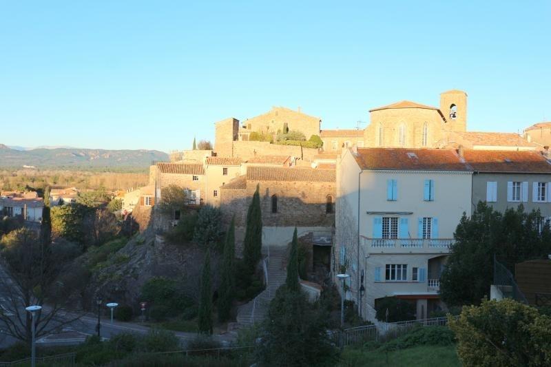 Vente appartement Roquebrune sur argens 90000€ - Photo 3