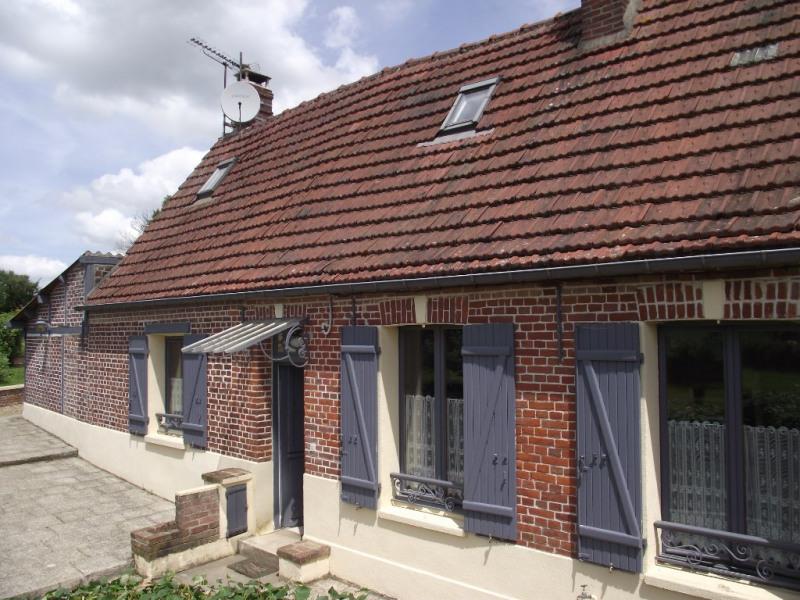 Sale house / villa Auneuil 152000€ - Picture 1