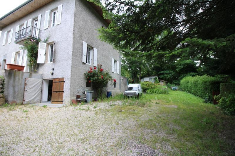 Vente maison / villa St genix sur guiers 272000€ - Photo 21