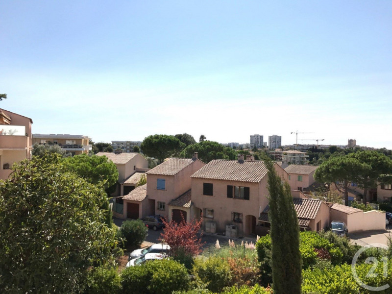 Sale apartment Antibes 229 000€ - Picture 10