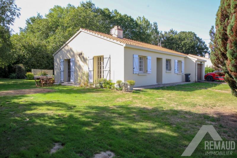 Vente maison / villa Venansault 179540€ - Photo 1