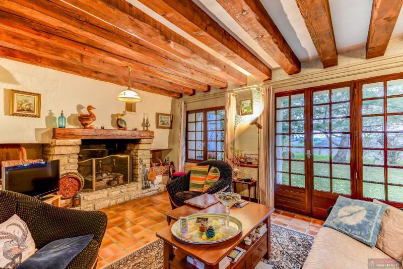 Vente de prestige maison / villa Villefranche de lauragais 499000€ - Photo 6