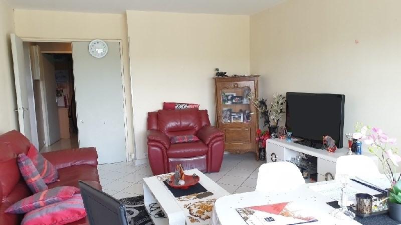 Sale apartment Venissieux 97000€ - Picture 2
