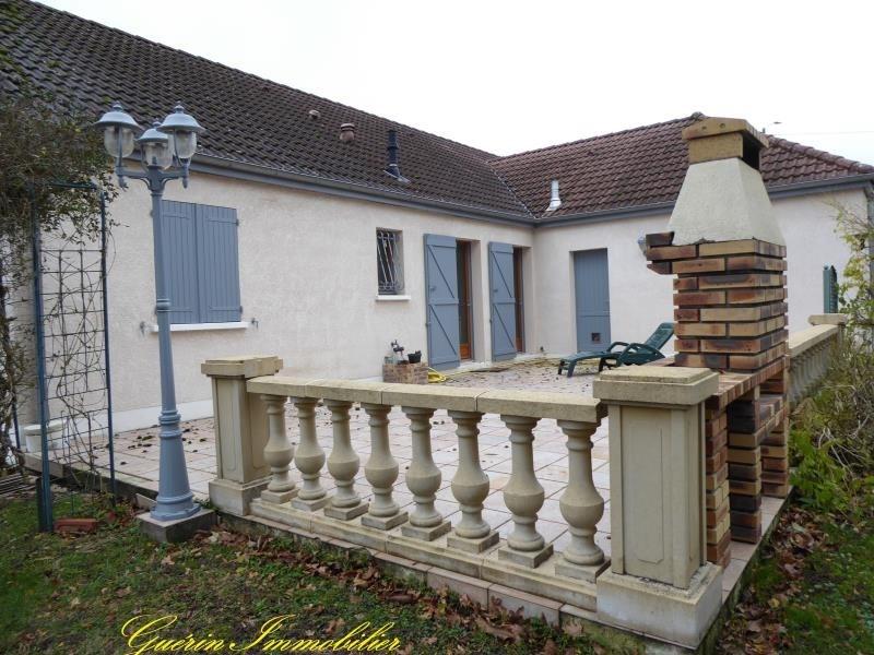 Sale house / villa Nevers 188700€ - Picture 1